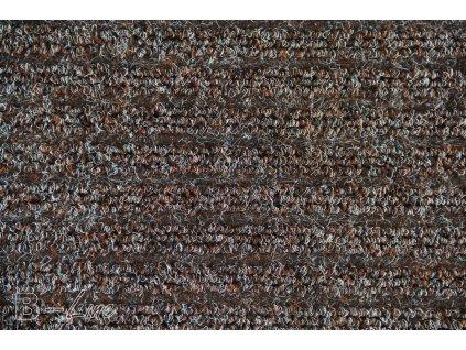Vebe Floorcoverings - rohožky Čistící zóna Capri WB 12 - Rozměr na míru cm