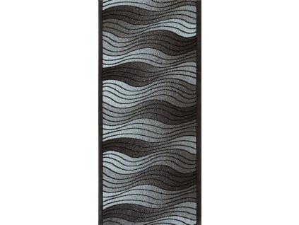 Berfin Dywany AKCE: 100x100 cm Běhoun na míru Romans 2114 Vizon - šíře 100 cm s obšitím