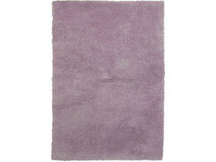 Kusový koberec Spring Lila - 40x60 cm