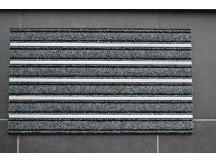 Hanse Home Collection koberce Rohožka Alumat 102049 - 48x75 cm