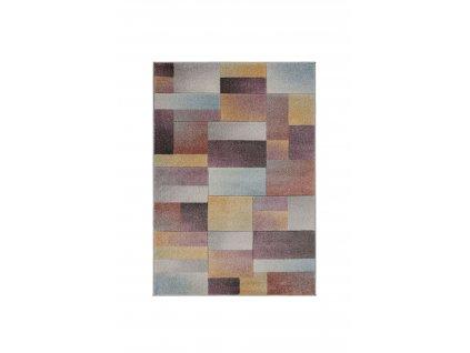 Flair Rugs koberce Kusový koberec Ada Lilia Multi - 120x170 cm