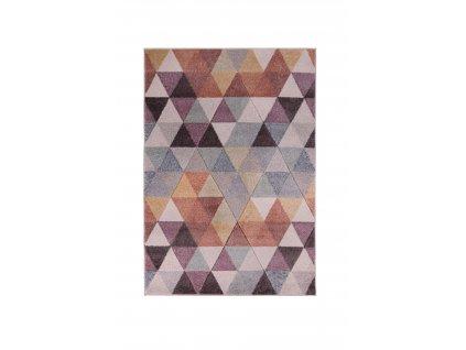 Flair Rugs koberce Kusový koberec Ada Eliza Multi - 120x170 cm