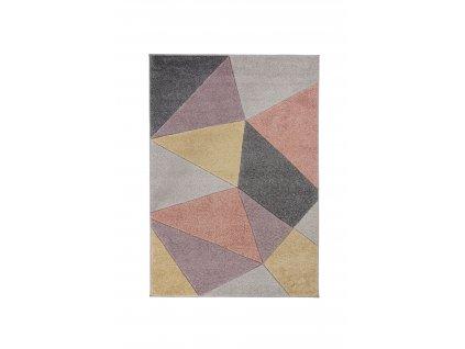 Flair Rugs koberce Kusový koberec Ada Heidi Multi - 120x170 cm