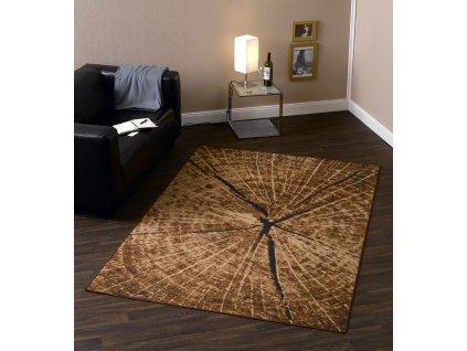 Hanse Home Collection koberce Protiskluzový kusový koberec Bastia Special 102127 - 140x200 cm