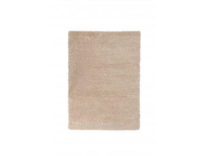 Flair Rugs koberce Kusový koberec Brilliance Sparks Beige - 133x133 čtverec cm