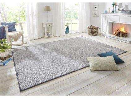 BT Carpet - Hanse Home koberce AKCE: 140x200 cm Kusový koberec Wolly 102840 - 140x200 cm