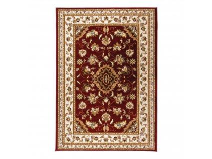 Flair Rugs koberce Kusový koberec Sincerity Royale Sherborne Red - 80x150 cm