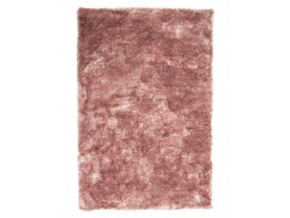 Flair Rugs koberce Kusový koberec Serenity Pink - 160x230 cm