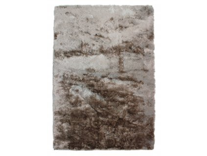 Flair Rugs koberce Kusový koberec Serenity Mink - 80x150 cm