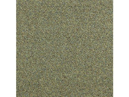 Tapibel Metrážový koberec Atlantic 57670 zelený - Rozměr na míru bez obšití cm