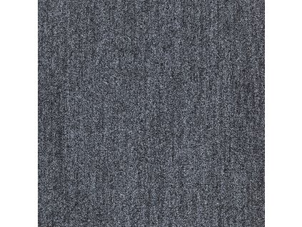 Tapibel Metrážový koberec Granite 53840 sv.šedá - Rozměr na míru bez obšití cm