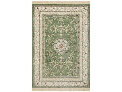 Nouristan - Hanse Home koberce AKCE: 195x300 cm Kusový koberec Naveh 104372 Green - 195x300 cm