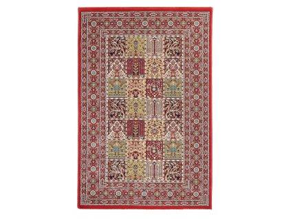 Oriental Weavers koberce Kusový koberec TASHKENT 481R - 80x140 cm