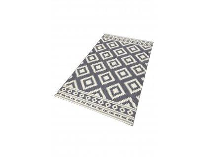 Hanse Home Collection koberce Kusový koberec Gloria 102410 - 80x150 cm