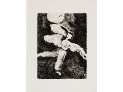 Creation de lhomme Chagall