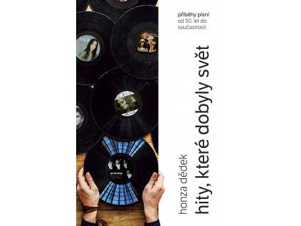 obálka knihy Hity, které dobyly svět web (1)