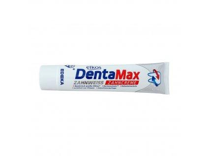 Elkos (Německo) ELKOS DENTAMAX Zubní pasta 125ml Dentamax: ZAHNWEISS pro přirozeně bílé zuby