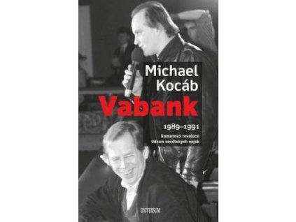 Michael Kocáb Vabank