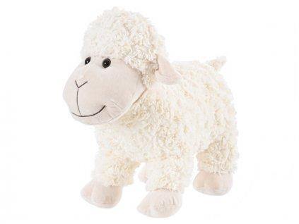 Ovce plyšová 32cm stojící 0m+ v sáčku