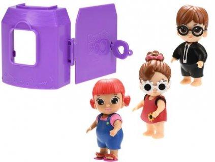roomie boo surprise 7druhu panenka saty s doplnky v domecku 6ks v dbx (1)