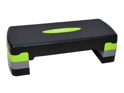Aerobic step LIFEFIT AS23