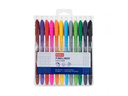 EASYLINER - 12 barev