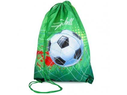 Vak na boty - motiv: fotbalový míč