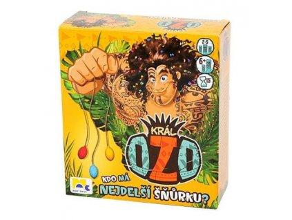 Mac Toys King OZO