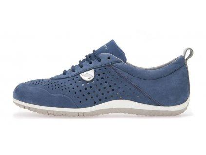 Geox dámské tenisky Vega 40 tmavě modrá
