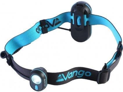 Vango Volt Grey/Blue 100 lm