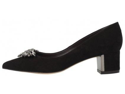 Roberto Botella dámské lodičky 36 černá