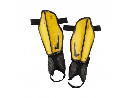 Nike Protegga Flex oranžová/černá
