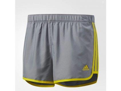 Adidas Aktiv Shorts Grey 40