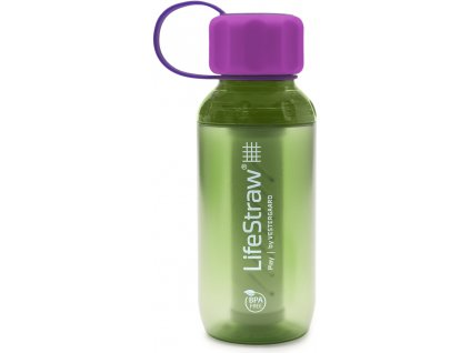 LifeStraw Play Lime