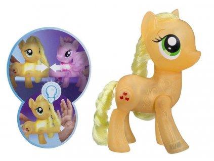 Hasbro My little pony Svíbící pony Applejack