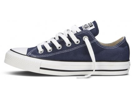 Converse All Star Ox Navy 34,5