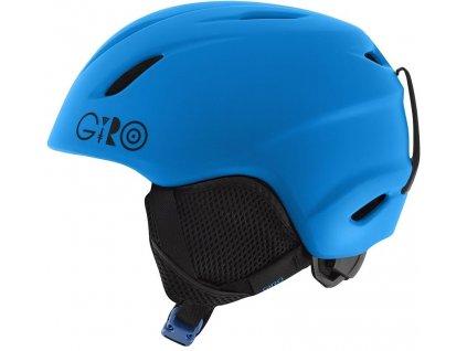Giro Launch Matt Blue XS (48,5-52 cm)