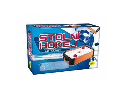 Stolní air hockey