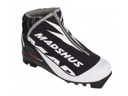 madshus boty raceline jr 38