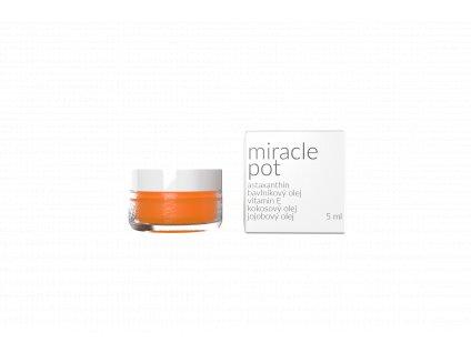 Miracle Pot