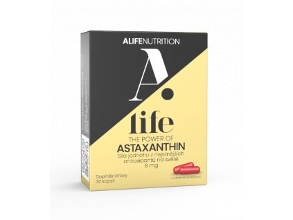 Astaxanthin 30