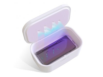 UV Sterilizační box ATN007