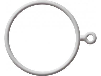 Kroužky na pelety L (30ks)