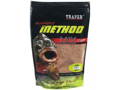 Method Mix Ovocný 1kg