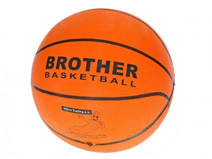 Basketbalový míč velikost 7 v sáčku