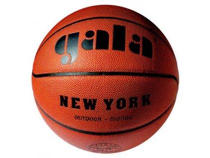 GALA G7021 Basketbalový míč New York
