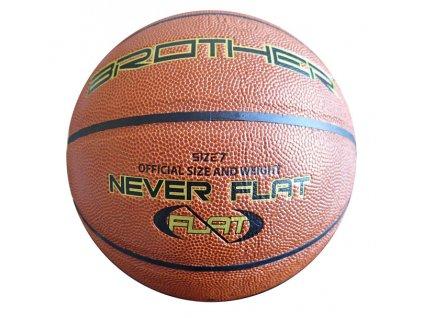 ACRA VS241S Míč basketbalový Train - umělá kůže