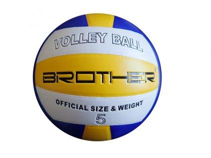 ACRA VS501S Volejbalový míč lepený - na šestkový volejbal