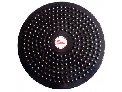 ACRA CAA08/1 Rotana - rotační deska bez magnetů