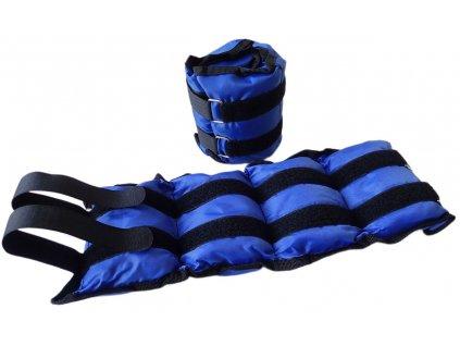 ACRA CNB2 Kondiční zátěže 2 x 2 kg